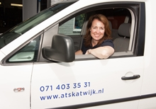 Karin Ouwehand - RECEPTIONISTE