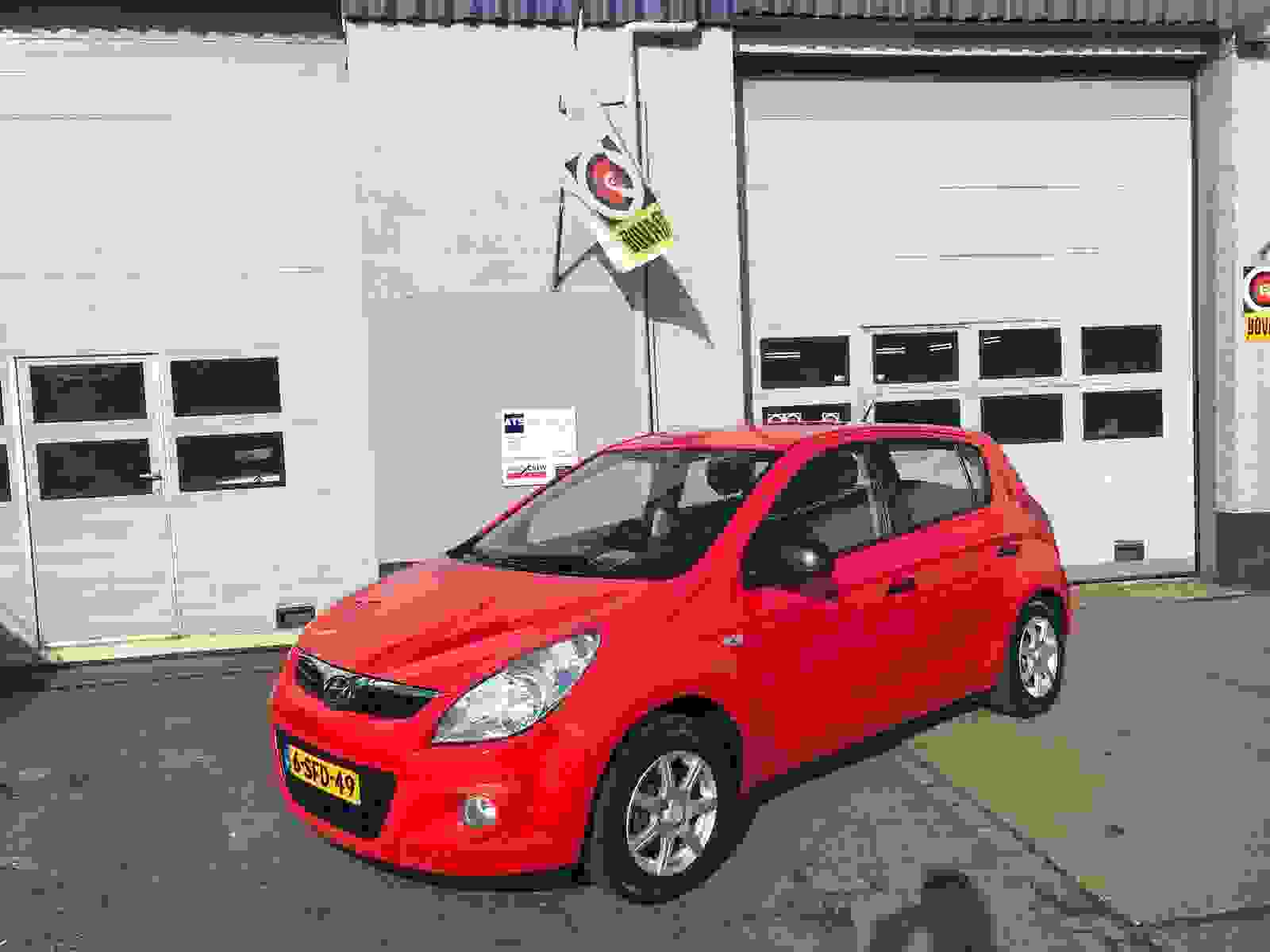Occassion HYUNDAI I20