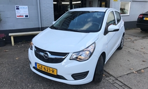 Occassion Opel Karl 1.0 eco Flex Edition