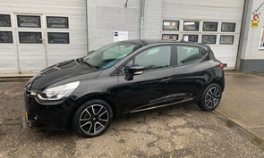 Occassion Renault Clio