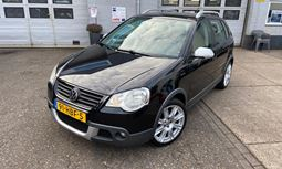 Volkswagen Polo 1.4 Cross